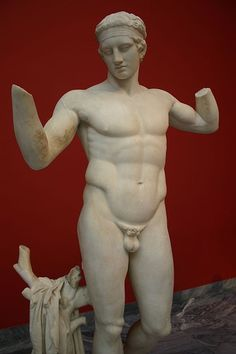 Forever young, Greek sculpture ... Amazing Greece !!!!