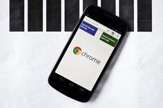 Chrome para Android agora pode armazenar mais dados bloqueando as imagens da página - EExpoNews