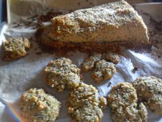 Rececatas: Salmon con costra