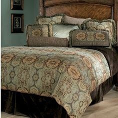 Rustler Western Bedding