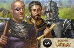Es gibt so viele gute Strategiespiele! Zum Beispiel Lord of Ultima <3
