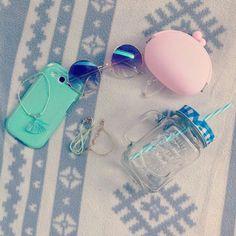 My Summertime 🌞🌹