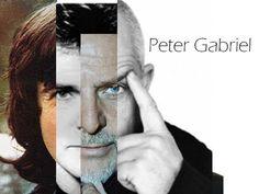 Peter Gabriel ( via Proggers FB page)