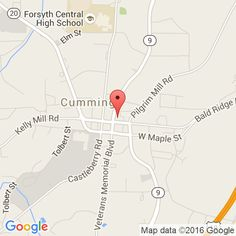   Forsyth County Big Creek Greenway Updates