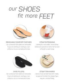 09e5ea0e1eb927 Fantastic selection of Orthotic Friendly comfort shoes (Sizes 5-12) at  Hills Podiatry