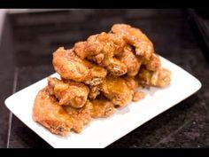 How to make BonChon Chicken, aka Korean Fried Chicken.