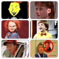 Why 90's kids dislike gingers LOL