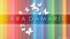 Cartão de Visita Sara Damâres