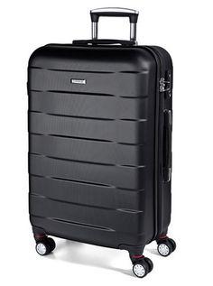 March Bumper S Black + PowerBanka nebo pouzdro zdarma - Brašničky. Suitcase, March, Black, Shopping, Black People, Briefcase, Mac