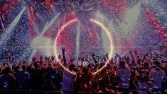 Dj Music Video, Dj Video, Dj Remix Songs, Remix Music, Cool Music Videos, Trance Music, Green Background Video, Green Screen Video Backgrounds, Music Backgrounds