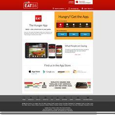 Eat24 The Hunger App