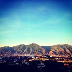 Caracas.