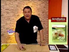 Hermenegildo Zampar  - Bienvenidas TV - Explica como aplicar correccione...