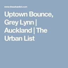 Uptown Bounce is the best place for trampolining in Auckland. Auckland, Things That Bounce, The Good Place, Train, Entertaining, Grey, Gray, Strollers, Funny