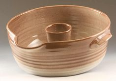 Perfect for baking chicken - summer hollow pottery