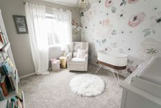 Wow! We're Going to Need Your Help Picking a Favorite from these Rooms. - Project Nursery