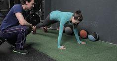 Programme d'#entraînement en 4 exercices fonctionnels pour dynamiser votre métabolisme.  Le #kinésiologue Dino Masson vous présente un programme de 4 exercices à faire à la maison ou à l'extérieur, sans appareils ou outils d'entraînement. Votre outil est votre corps, simplement! Ce programme aidera à dynamiser votre #métabolisme et à améliorer votre condition physique en vue de l'été qui approche. Bon #entraînement! #sports