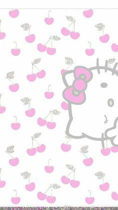 Find the best Hello Kitty Wallpaper for iPhone on GetWallpapers. We have background pictures for you! Black Phone Wallpaper, Cartoon Wallpaper, Wallpaper Backgrounds, Iphone Wallpaper, Iphone Backgrounds, Abstract Backgrounds, Melody Hello Kitty, My Melody, Hello Kitty Backgrounds