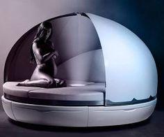 futuristic sofa - Google Search
