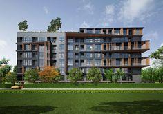 [พาชมคอนโด+] The Excel Udomsuk condominium ดิ เอ็กเซล อุดมสุข คอนโดมิเนียม