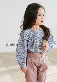 Spring Look For Kids Picture Description The first new Spring products by Tutto Bene have arrived. More is still to come. But this first small drop shows again some lovely clothes that girls can wear every day. Be sure to check out www.kkami.nl/product-category/tutto-bene/ #TuttoBene... https://looks.tn/season/spring/spring-look-for-kids-the-first-new-spring-products-by-tutto-bene-have-arrived-more-is-still-to-come-5/