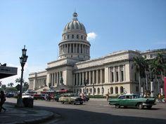 Descubre cómo es y qué ver en La Habana