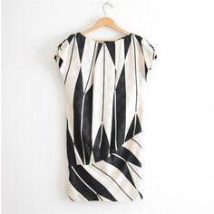 Dress / Marlene Birger Heloise.
