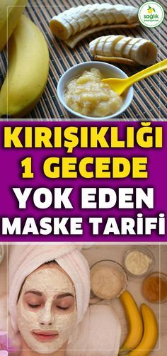 Say Goodbye to Wrinkles on the Face in 1 Night, This mask is very simple and rejuvenated. Beauty Care, Hair Beauty, Homemade Beauty, Get Started, Health Tips, Detox, Food And Drink, Hair Color, Health Fitness
