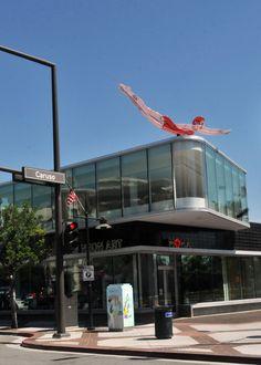 Museum Of Neon Art, Broadway Shows