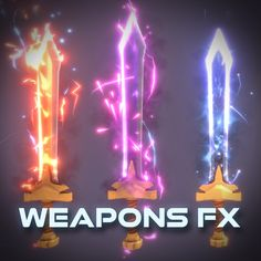 Unity Games, Unity 3d, Unity Tutorials, Game Effect, Game Engine, Digital Painting Tutorials, Game Dev, Visual Effects, Super Powers