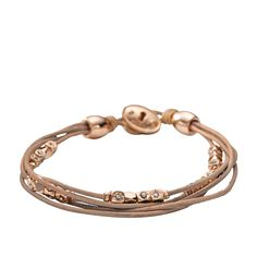 Fossil Armband für Damen JA5799791 aus der Serie Fashion hier online bestellen