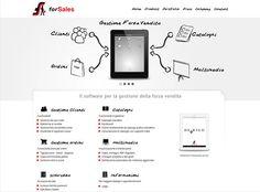 NextTech Company Website