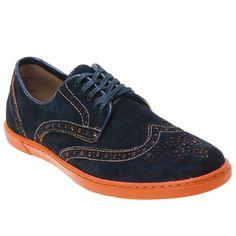 e6bfa933b0ea Hush Puppies Men s Carver Leather Sneaker