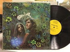 """GENTLE SOUL s/t 1968 EPIC. Produced by TERRY MELCHER! Light Laurel Canyon Psych gem w/ PAMELA POLLAND & RICK STANLEY w/ RY COODER & MIKE DEASEY on guitar! + VAN DYKE PARKS on Harpsichord! TERRY MELCHER produced  THE BYRDS (64-65), GRAPEFRUIT, Raiders, Surfaris & he sang in BRUCE (Johnson) & TERRY, Rip Chords + """"PET SOUNDS"""" and lots more. RY COODER was in RISING SONS w/ TAJ MAHAL & played on TM debut & other groundbreaking albums """"Let it Bleed"""" & Captain """"Safe As Milk""""!"""