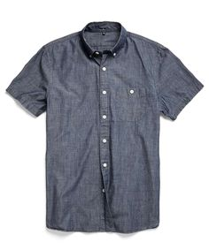 $125??? Short sleeve chambray??? Target or H&M, here I come!