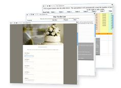 Wedding planners from Google