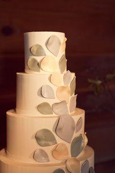 modern cake design.