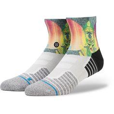 Stance Fusion Athletic Men's Legend Quarter Socks L/XL (9-13) M144QC5LEG #Stance…