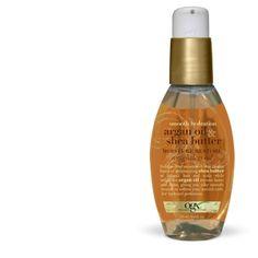Moisture Restore Weightless Oil | OGX ® Beauty. Pure & Simple