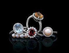 CLD Designer Jewelry Showcase