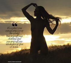 okanaganwoman | The Naked Truth