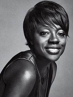 Oscar-nominated actress Viola Davis was named one of TIME's 100 most influential people in the world.