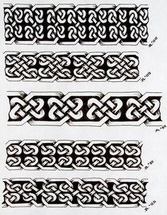 celtic band cross celtic pinterest tattoo tattoo designs and tatting. Black Bedroom Furniture Sets. Home Design Ideas