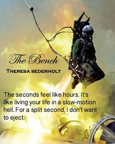 Split Second, Live For Yourself, Bench, Feelings, Life, Desk, Bench Seat, Sofa, Crib Bench