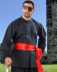 Warriors Medieval Shirt