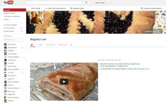 youtube blogdolci
