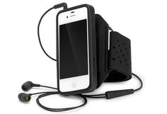 InCase Fitness Arm Band for iPhone