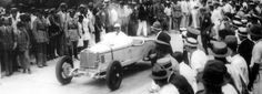 TEMPORADA DE 1933 - Manuel de Teffé, segundo na Subida de Petrópolis - Rio de Janeirio - Brasil. Felipe - Álbuns da web do Picasa