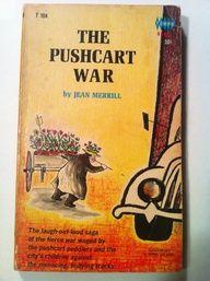 the pushcart war - Google Search