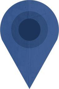 Icone Mapa map icon
